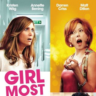 Poster of Lionsgate Films' Girl Most Likely (2013) - girl-most-likely-poster01