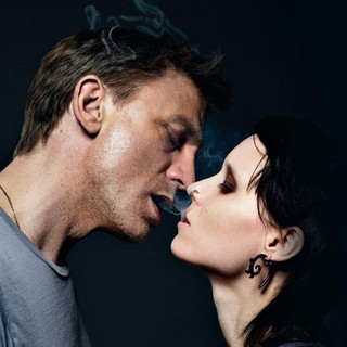 The Girl with the Dragon Tattoo  Picture 56