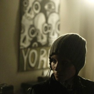 The Girl with the Dragon Tattoo  Picture 57