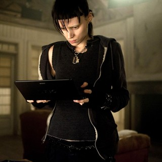The Girl with the Dragon Tattoo  Picture 58