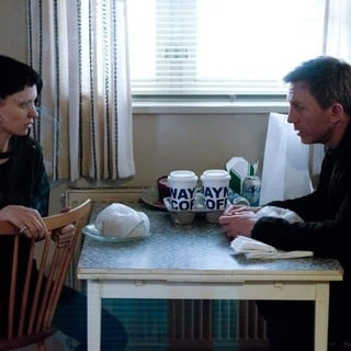 The Girl with the Dragon Tattoo  Picture 60