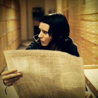 The Girl with the Dragon Tattoo  Picture 63