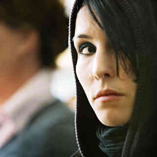 The Girl with the Dragon Tattoo Picture 1