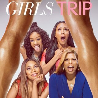 Poster of Universal Pictures' Girls Trip (2017) - girls-trip-poster01