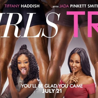 Poster of Universal Pictures' Girls Trip (2017) - girls-trip-poster07