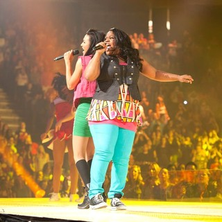 Glee: The 3D Concert Movie Picture 12