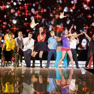 Glee: The 3D Concert Movie Picture 17