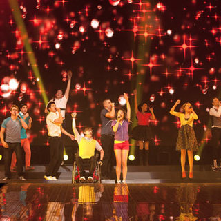 Glee: The 3D Concert Movie Picture 2