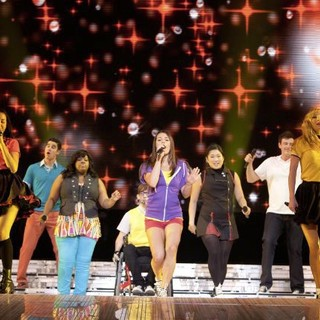 Glee: The 3D Concert Movie Picture 5