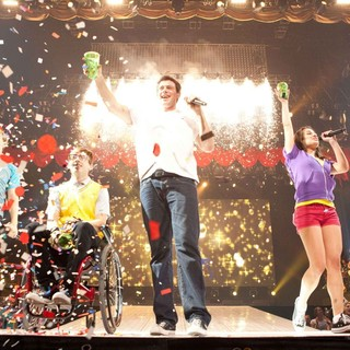Glee: The 3D Concert Movie Picture 8