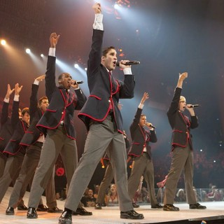 Glee: The 3D Concert Movie Picture 9
