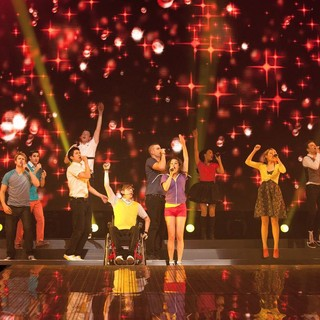 Glee: The 3D Concert Movie Picture 11