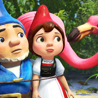 Gnomeo and Juliet Picture 3