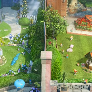 Gnomeo and Juliet Picture 12