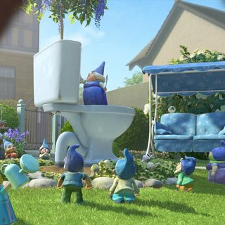 Gnomeo and Juliet Picture 13