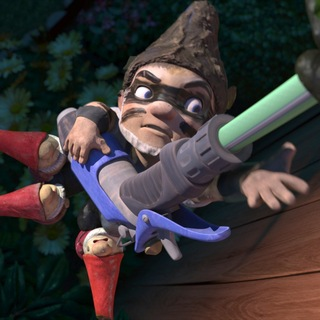Gnomeo and Juliet Picture 14