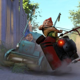 Gnomeo and Juliet Picture 15