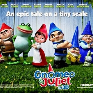 Gnomeo and Juliet Picture 6