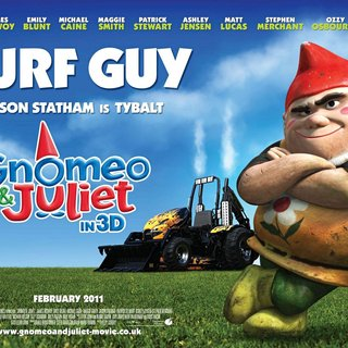 Gnomeo and Juliet Picture 7
