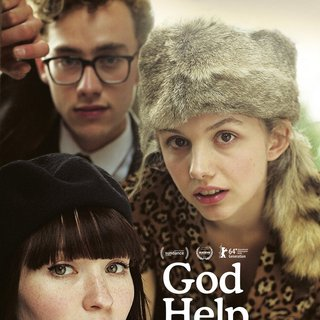 Poster of Amplify's God Help the Girl (2014)