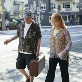 Alan Arkin stars as Albert and Ann-Margret stars as Annie in Warner Bros. Pictures' Going in Style (2017) - going-in-style-img01