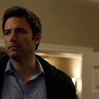 Gone Girl - Ben Affleck stars as Nick Dunne in 20th Century Fox's Gone Girl (2014)