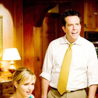 Jordana Spiro (Ivy) and Ed Helms in Paramount Vantage's The Goods: Live Hard, Sell Hard (2009)