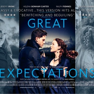 Great Expectations Picture 10