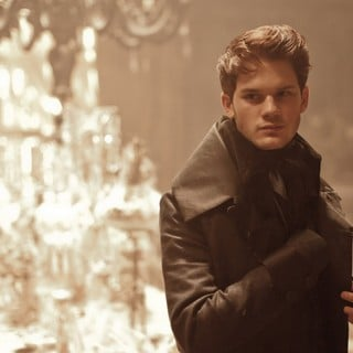 Jeremy Irvine stars as Pip in Main Street Films' Great Expectations (2013)