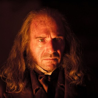 Ralph Fiennes stars as Magwitch in Main Street Films' Great Expectations (2013)