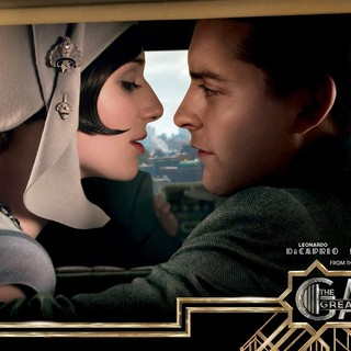 Poster of Warner Bros. Pictures' The Great Gatsby (2013)