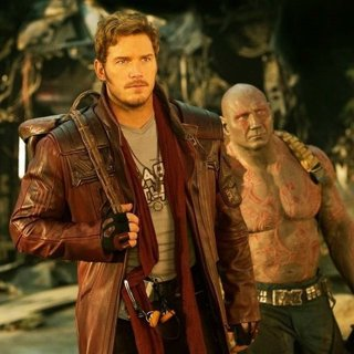 Guardians of the Galaxy Vol. 2 Picture 1