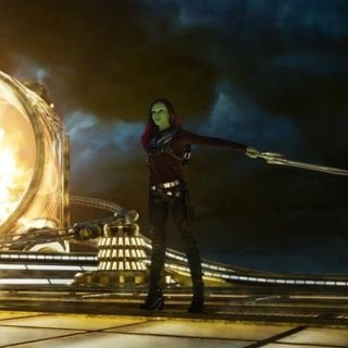 Guardians of the Galaxy Vol. 2 Picture 7