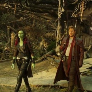 Guardians of the Galaxy Vol. 2 Picture 10