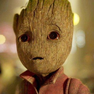 Guardians of the Galaxy Vol. 2 - Baby Groot from Walt Disney Pictures' Guardians of the Galaxy Vol. 2 (2017)