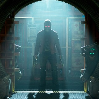 Guardians of the Galaxy Picture 28