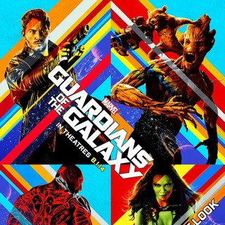 Guardians of the Galaxy Picture 35