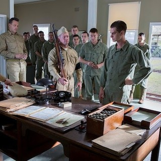 Hacksaw Ridge photo