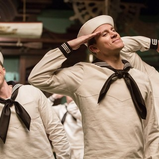 Channing Tatum in Universal Pictures' Hail Caesar (2016)