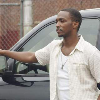 Anthony Mackie as Frank in THINKFilm's Half Nelson (2006) - half_nelson03