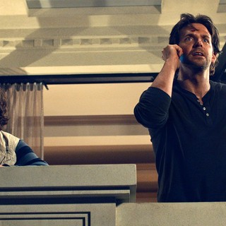 The Hangover Part III Picture 33