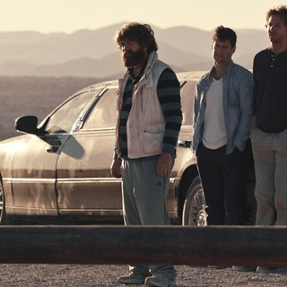The Hangover Part III Picture 38