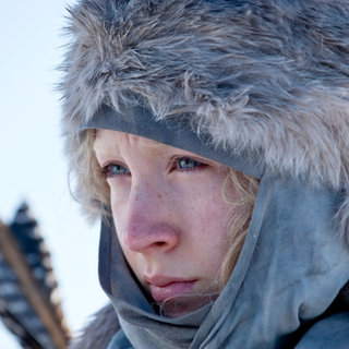 Saoirse Ronan stars as Hanna in Focus Features' Hanna (2011)