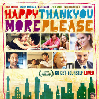 Poster of Anchor Bay Films' HappyThankYouMorePlease (2011)