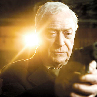 Harry Brown Picture 10