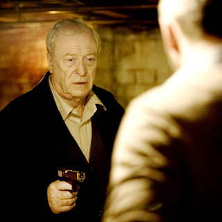 Harry Brown Picture 11