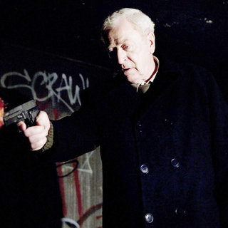 Harry Brown Picture 18