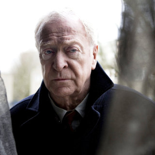 Harry Brown Picture 19