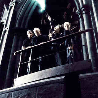 Harry Potter and the Half-Blood Prince Picture 145