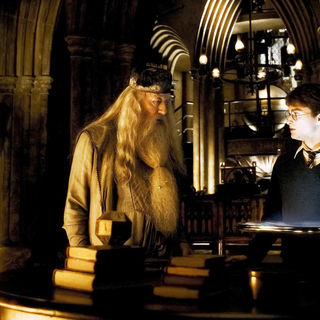 Harry Potter and the Half-Blood Prince Picture 146